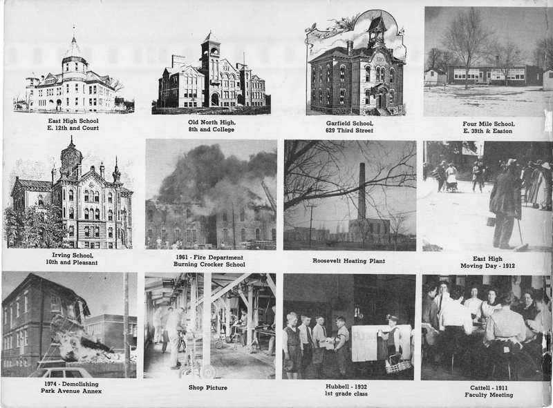 100_Des Moines School Photos