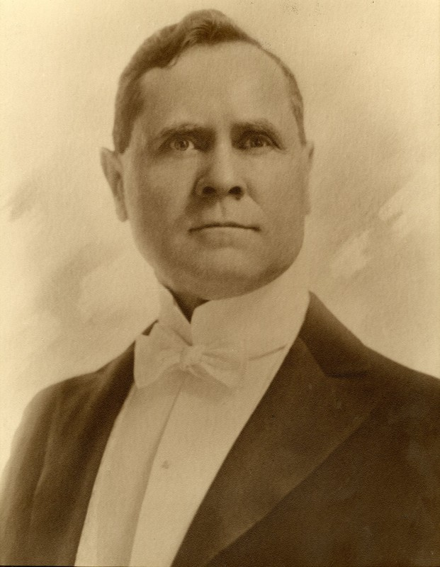 A.J. Small
