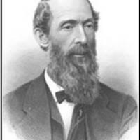 1838-1839, Theodore S. Parvin