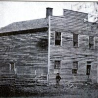 Wisconsin Territory Legislative Meeting Place