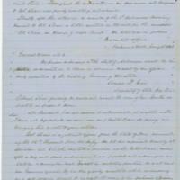 51. Iowa Gov. Samuel J. Kirkwood to Lincoln on enlist