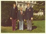Scottish Highlander alumni, The University of Iowa, 1970s