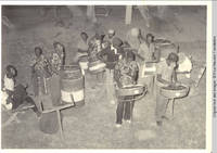 Steel band in Tobago