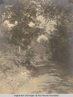 Four Mounds lane