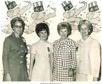 Women at the Republican Women's Conference, Washington, D.C., 1969