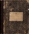 Eve Drewelowe travel sketchbook, vol. 1, book 1-2: Japan, Korea, China,  1928-1929