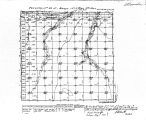 Iowa land survey map of t099n, r005w