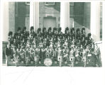 Scottish Highlanders, The University of Iowa, 1966