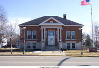 Osage Public Library, Osage, Iowa