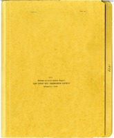 Cass County Soil Conservation District Annual Report - 1979