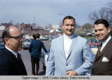 Drake Relays Parade, 1968, Parry O'Brien