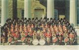 Scottish Highlanders, The University of Iowa, 1950