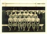 Dolphin Club, The University of Iowa, 1939