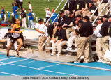 Drake Relays, 2004, Courtney Jacobs