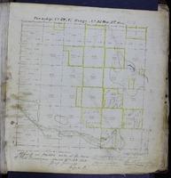 Polk County: Township 79 North, Range 25 West, 5th Meridian