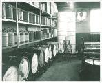 Storage in Chemistry-Botany-Pharmacy Building, The University of Iowa, 1954