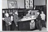 National Library Week at the Oskaloosa Public Library, 1962; Mahaska County; Iowa