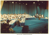 Cameras and media coverage at the National Republican Convention, Kansas City, Mo., August 1976