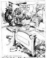 Where was Fighting Bob's Progressivism in 1912?