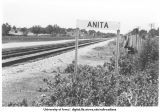 Anita, Iowa. IAIS