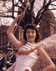 Drake Relays Parade, 1950s, Joyce Rice