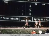 Drake Relays, 1967, Jim Ryun