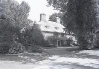 G. L. Curtis Residence