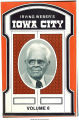 Historical stories about Iowa City. Volume 6
