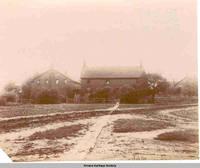 Village of Amana school buildings, Amana, Iowa, 1800s