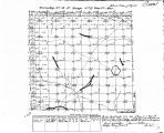 Iowa land survey map of t079n, r011w