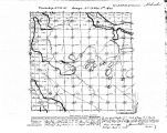 Iowa land survey map of t075n, r015w