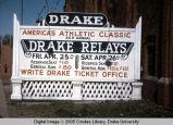 Drake Relays, 1947