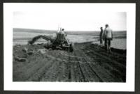 Administering Soil Conservation Techniques