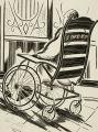 Wheelchair wheeley
