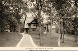 37th Street, Addison M. Parker Residence