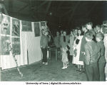 Homecoming college carnival, The University of Iowa, 1950s