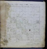 Mahaska County: Township 75 North, Range 16 West, 5th Meridian