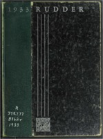 1933 Buena Vista University Yearbook