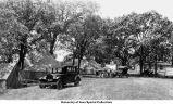 Student's camp, Iowa City, Iowa, June 10, 1926