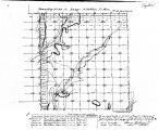 Iowa land survey map of t068n, r033w