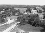 Iowa Memorial Union, Iowa City, Iowa, June 1, 1953