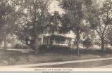 Cottage Grove Avenue, Torleif Younge Residence