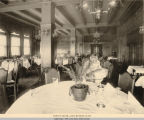 Des Moines Club, Dining Room