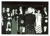 Scottish Highlanders alumni and spouses, The University of Iowa, 1970s?