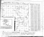 Iowa land survey map of t099n, r032w