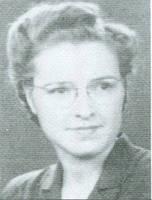1957-1970, Ernestine Grafton