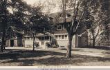 Hickman Road, Simon Casady Residence
