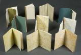Endpaper sampler