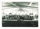 Piano soloist and University orchestra playing at the Iowa Memorial Union, The University of Iowa, 1930s