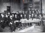 Lawyers of Mahaska County, 1890-97; Mahaska County, Iowa